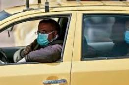 """""""النقل والمواصلات"""": لم نوقف ترخيص أي مركبات لمحطات تعبئة الغاز والبترول"""