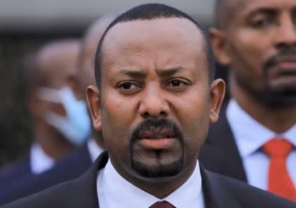 """آبي أحمد: أطمئن السودان ومصر بأنهما """"لن يتضررا """"بسبب تعبئة سد النهضة"""