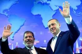 هجوم عنيف لخارجية مصر على أردوغان لموقفه من وفاة مرسي
