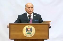 وزير الخارجية العراقي: اللقاءات السعودية الإيرانية مستمرة إلى حين الوصول إلى نتيجة