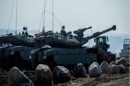 حزب الله ينشر نقاط مراقبة في القنيطرة السورية