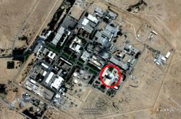 خوف حتى الموت..تفاصيل الانفجار قرب مفاعل ديمونا (فيديو)