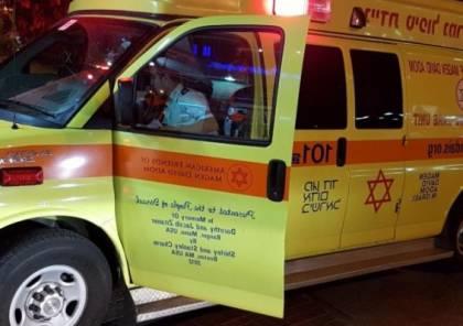 النقب: مصرع طفلة في حادث دهس برهط