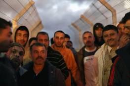 """وزير العمل: أكثر من 20 الف عامل فلسطيني ما زالوا داخل """"إسرائيل"""""""
