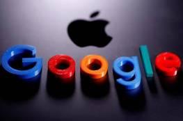 """آبل"" و""غوغل"" تحدثان نظاماً للتحذير من كورونا"