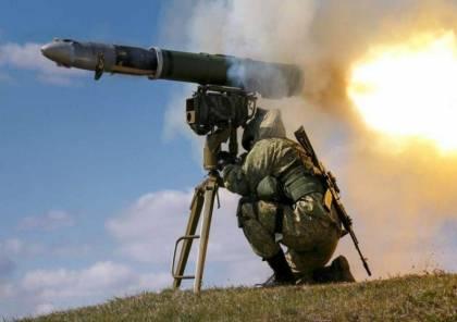 صور: اسرائيل تبدأ بتنفيذ خطة لتلافي صواريخ الكورنيت من غزة