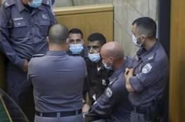 مصلحة السجون الإسرائيلية: الزبيدي موجود في المعتقل ولم يتم إسعافه للعناية المركزة