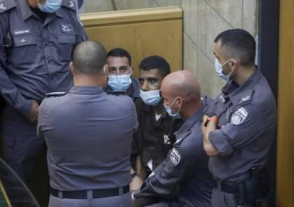 """""""إسرائيل"""" تحاول التضييق عليهم قدر الإمكان.. الكشف عن موعد محاكمة أبطال نفق الحرية"""