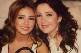 ابنة الفنانة السورية وفاء موصللي تتعرض لحادث سير مروع