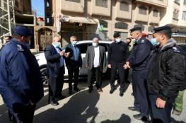 رئيس متابعة العمل الحكومي: الإجراءات المفروضة بغزة هدفها حماية المنظومة الصحية بمواجهة الوباء