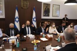 تصاعد التوتر بالحكومة الاسرائيلية ومحاولات الليكود لشقها بافتتاح دورة الكنيست