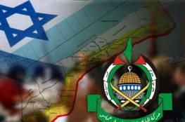 """إسرائيل تتخوف من مواجهة عسكرية مرتقبة مع حركة """"حماس"""" في قطاع غزة !!"""