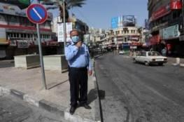 إغلاق 40 محلا لعدم الالتزام بإجراءات الطوارئ بنابلس