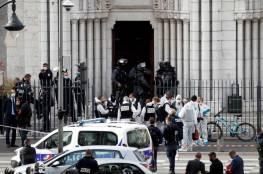 مواطنة برازيلية بين قتلى هجوم مدينة نيس الفرنسية