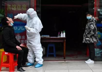 أطباء صينيون: أعراض الإصابة بكورونا تتغير حسب المكان