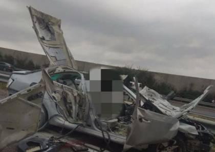 مقتل فلسطيني من الداخل المحتل إثر انفجار بسيارته
