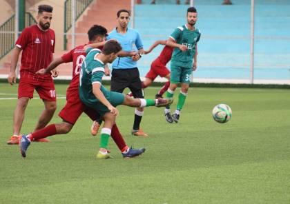 تعرّف على آخر نتائج المباريات الودية بغزة