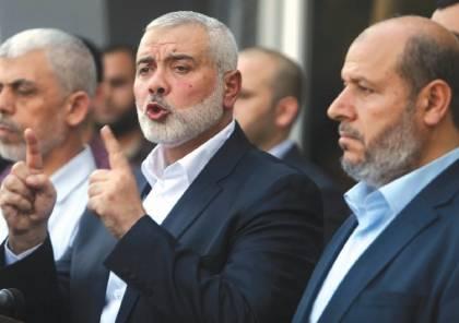 قائد فرقة غزة: حماس فهمت كيفية إلحاق الأذى بأمن اسرائيل والتصعيد مع غزة مسألة وقت