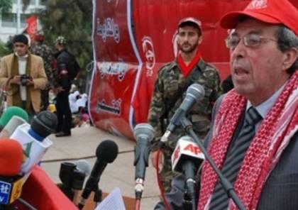 مهنا: على حماس الاعتذار للشعب الفلسطيني لقمع أمنها المتظاهرين ضد الغلاء امس