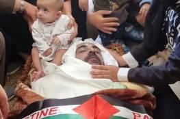 بالفيديو: لحظة اعتقال عناصر الأمن الفلسطيني المعارض السياسي نزار بنات