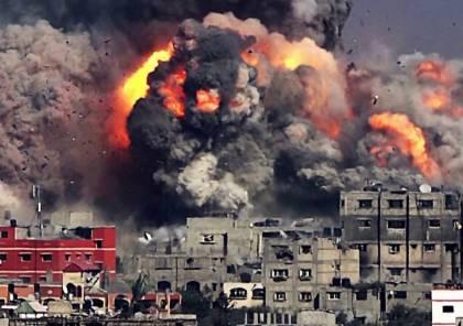 غالنت: الحرب في غزة هي الملاذ الاخير