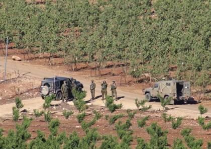 إعلام: إسرائيل تطلق النار لترهيب مزارعي الجنوب اللبناني