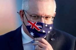 أستراليا تطالب الصين بالاعتذار بعد نشر الأخيرة صورة لجندي يضع سكينا على رقبة طفل أفغاني