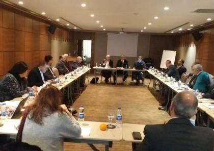 خلال ورشة بإسطنبول: دعوات لاستنهاض دور الفلسطينيين في الشتات
