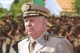 قائد الجيش الجزائري يوجه تحذيرا شديدا لحفتر ويتوعده برد قاس وحاسم