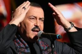 """شاهد.. لطفي بشناق يرفض عرضاً ب 400 الف دولار للغناء مع """"اسرائيلي"""""""