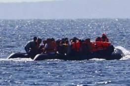 وفاة شاب من غزة غرقًا في بحر اليونان