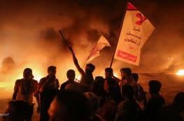 الطناني: أبطال فرسان العودة يسطرون عنوانًا مشرفًا من البطولة خلال مسيرات العودة