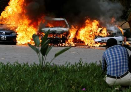 مقتل يهودي أميركي في هجوم نيروبي