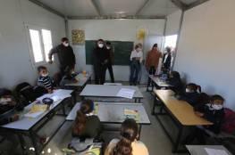 دبلوماسيون أوروبيون يؤكدون أهمية توفير حياة آمنة لسكان وتلاميذ مسافر يطا جنوب الخليل