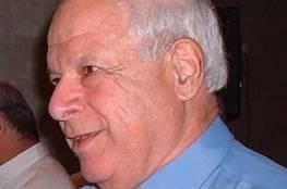 مقتل رئيس وكالة الفضاء الإسرائيلية السابق متأثرا بإصابته خلال اشتباكات عكا