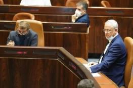 """خلافات مع غانتس: أشكنازي لن يترشح بالانتخابات ضمن """"كاحول لافان"""""""