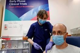ظهور أعراض جانبية على متلقي اللقاح ضد كورونا في دولة الاحتلال
