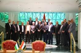 انطلاق جلسات الحوار الوطني اليوم في القاهرة