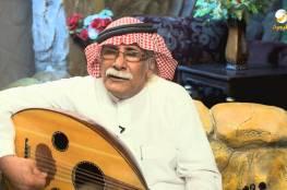حقيقة خبر وفاة الفنان عبدالله الصريخ في السعودية