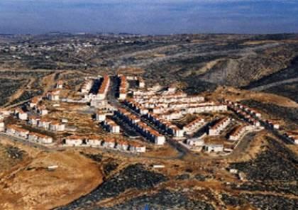 """الاحتلال يصادق على مصادرة 147 دونماً من أراضي حوسان ونحالين لصالح """"بيتار عيليت"""