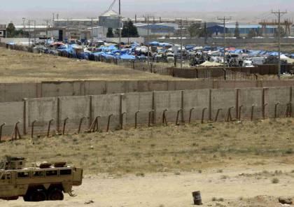 الاحتلال يقدم لائحة اتهام ضد أُردنيَّين بتهمة تهريب أسلحة