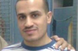 """""""مهجة القدس"""": الأسيران أحمد أبو جزر ورمزي صالح يدخلان أعواماً جديدة في الأسر"""
