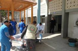 تجهيز مستشفى غزة الأوروبي لاستقبال الحالات المصابة بـ كورونا