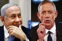 غانتس يرد على نتنياهو: سأقيم حكومة وحدة وبرئاستي انا
