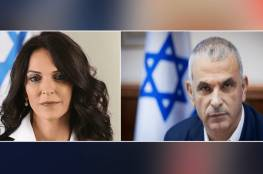 الكشف عن تفاصيل فضيحة هزت اوساط تل ابيب.. بطلها وزير مالية الاحتلال موشيه كحلون
