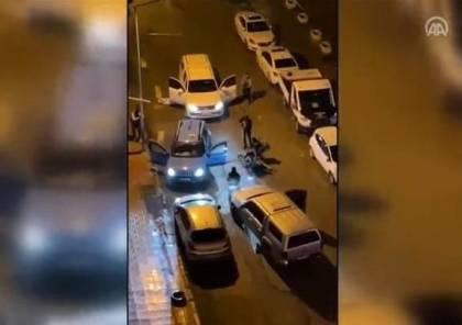 تركيا: القبض على 8 أشخاص بينهم عميلان إيرانيان حاولوا اختطاف عسكري إيراني سابق (فيديو)