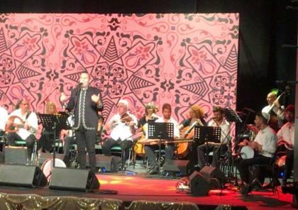 حفل إسرائيلي – مغربي في نتانيا
