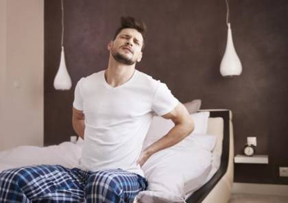 الاحساس بالارهاق عند الاستيقاظ قد يكون علامة على مرض خطير!