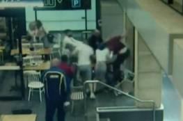 """فيديو مروع.. """"كونها مسلمة ومحجبة"""" امرأة حبلى تتعرض لضرب وحشي في أستراليا"""