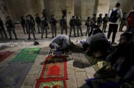"""""""أوقاف"""" غزة تدعو الدول العربية لقطع علاقاتها مع إسرائيل"""